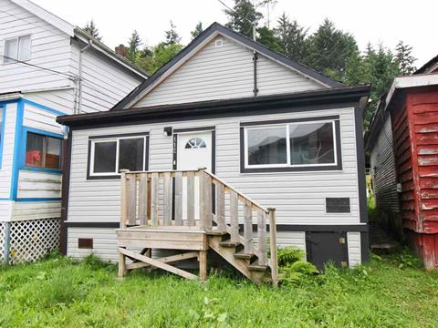 House for sale in Prince Rupert - City, Prince Rupert, Prince Rupert, 112-114 W 8th Avenue, 262419034 | Realtylink.org