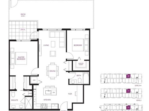 Apartment for sale in Whalley, Surrey, North Surrey, 116 13963 105a Avenue, 262412092 | Realtylink.org