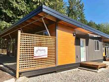 Manufactured Home for sale in Sechelt District, Sechelt, Sunshine Coast, 64 4496 Sunshine Coast Highway, 262400091 | Realtylink.org