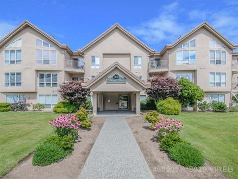 Apartment for sale in Parksville, Mackenzie, 335 Hirst W Ave, 458901 | Realtylink.org