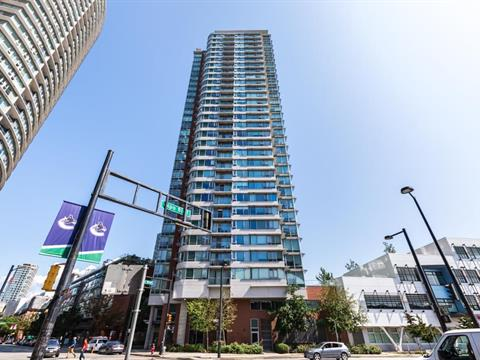Apartment for sale in Downtown VW, Vancouver, Vancouver West, 1110 688 Abbott Street, 262418933   Realtylink.org