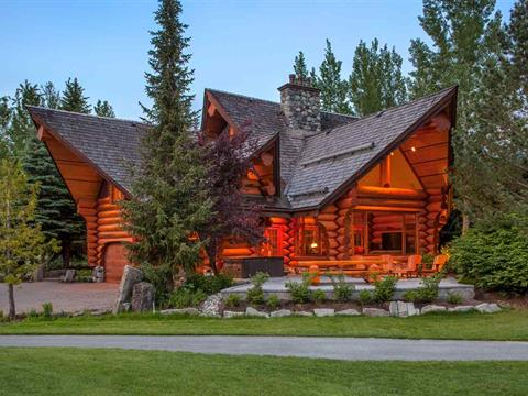 House for sale in Green Lake Estates, Whistler, Whistler, 8014 Nicklaus North Boulevard, 262418967 | Realtylink.org