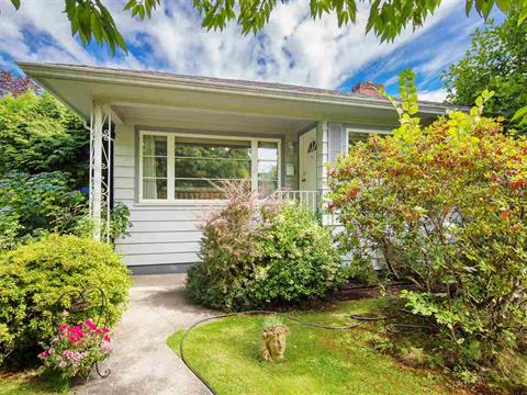 House for sale in Shaughnessy, Vancouver, Vancouver West, 4450 Granville Street, 262419007 | Realtylink.org
