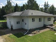 House for sale in McBride - Town, McBride, Robson Valley, 908 Airport Road, 262418803 | Realtylink.org