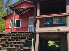 Recreational Property for sale in Horsefly, Williams Lake, Dl 4346 Quesnel Lake, 262391803 | Realtylink.org