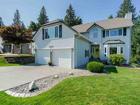 House for sale in Abbotsford East, Abbotsford, Abbotsford, 3503 Mt Blanchard Place, 262419074 | Realtylink.org