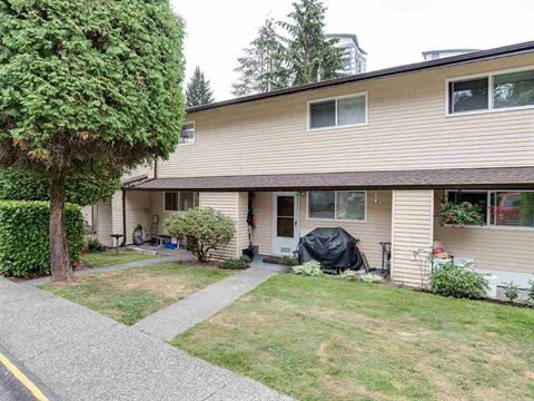Townhouse for sale in Parkcrest, Burnaby, Burnaby North, 2023 Holdom Avenue, 262416204 | Realtylink.org