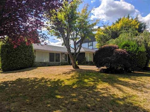 House for sale in Shaughnessy, Vancouver, Vancouver West, 1108 W 39th Avenue, 262419482 | Realtylink.org