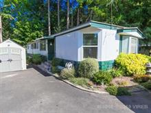 Manufactured Home for sale in Qualicum Beach, PG City West, 575 Arbutus Street, 459860 | Realtylink.org
