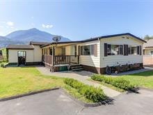 Manufactured Home for sale in Chilliwack River Valley, Sardis - Chwk River Valley, Sardis, 31 46511 Chilliwack Lake Road, 262419378 | Realtylink.org