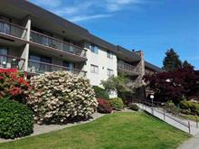 Apartment for sale in Central Pt Coquitlam, Port Coquitlam, Port Coquitlam, 212 2381 Bury Avenue, 262400265   Realtylink.org