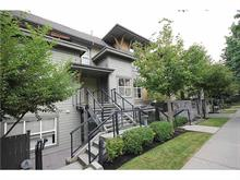 Townhouse for sale in Metrotown, Burnaby, Burnaby South, 201 4155 Central Boulevard, 262399820 | Realtylink.org