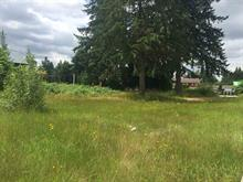 Lot for sale in East Central, Maple Ridge, Maple Ridge, 12834 232 Street, 262403878 | Realtylink.org