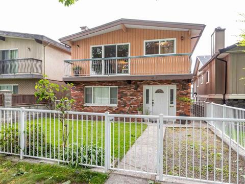 House for sale in Vancouver Heights, Burnaby, Burnaby North, 4105 Cambridge Street, 262404034   Realtylink.org