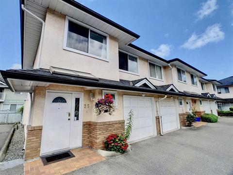 Townhouse for sale in Brighouse South, Richmond, Richmond, 25 7691 Moffatt Road, 262402513   Realtylink.org