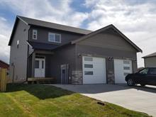 1/2 Duplex for sale in Fort St. John - City SE, Fort St. John, Fort St. John, 8333 88 Avenue, 262404127 | Realtylink.org