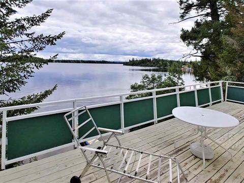Recreational Property for sale in Cluculz Lake, Prince George, PG Rural West, 4170 E Meier Road, 262404173 | Realtylink.org