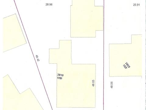 Lot for sale in Government Road, Burnaby, Burnaby North, Lot A 3810 Chelsea Court, 262404225 | Realtylink.org