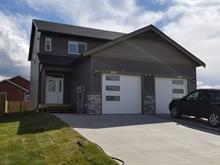 1/2 Duplex for sale in Fort St. John - City SE, Fort St. John, Fort St. John, 8331 88 Avenue, 262404106 | Realtylink.org