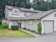 Townhouse for sale in Abbotsford East, Abbotsford, Abbotsford, 12 2803 Marble Hill Drive, 262404514 | Realtylink.org