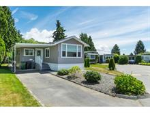 Manufactured Home for sale in King George Corridor, Surrey, South Surrey White Rock, 200 1840 160 Street, 262403518 | Realtylink.org