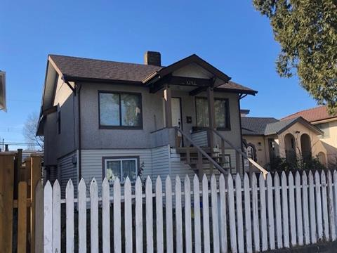 House for sale in Knight, Vancouver, Vancouver East, 4293 Perry Street, 262402889 | Realtylink.org