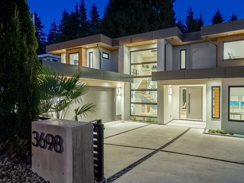 House for sale in Edgemont, North Vancouver, North Vancouver, 3698 Glenview Crescent, 262404712 | Realtylink.org