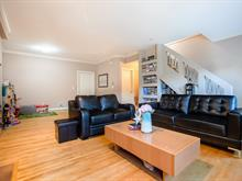Townhouse for sale in Brighouse South, Richmond, Richmond, 4 7833 St. Albans Road, 262405037   Realtylink.org
