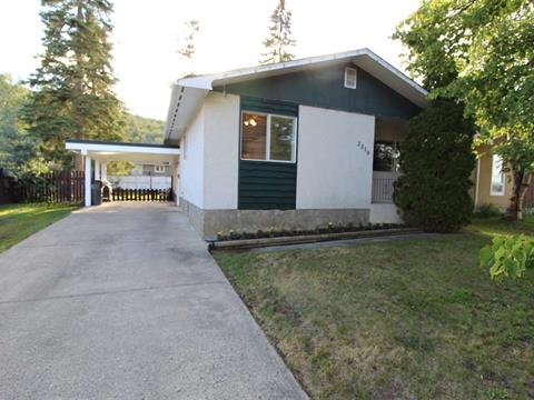 House for sale in Pinewood, Prince George, PG City West, 2319 Olds Street, 262399710 | Realtylink.org