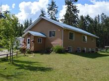 House for sale in McLeese Lake, Williams Lake, 1449 Enright Road, 262404764 | Realtylink.org