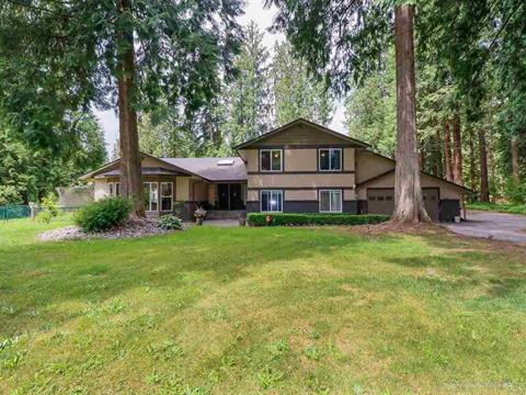 House for sale in East Central, Maple Ridge, Maple Ridge, 22707 129 Avenue, 262403210   Realtylink.org