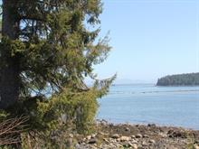 Lot for sale in Ucluelet, Salmon Beach, 1162 Front Street, 457297   Realtylink.org