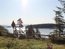 Lot for sale in Ucluelet, Salmon Beach, 1121 3rd Ave, 457294 | Realtylink.org