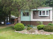 Manufactured Home for sale in Dewdney Deroche, Mission, Mission, 20 41495 N Nicomen Road, 262403670 | Realtylink.org
