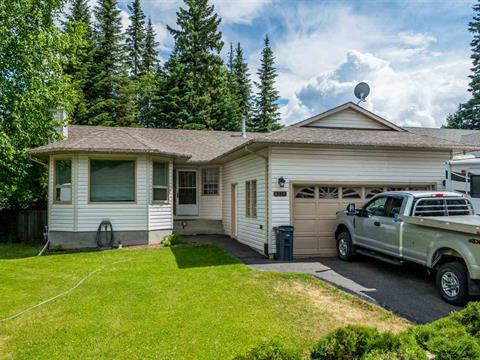 House for sale in Hart Highlands, Prince George, PG City North, 6256 Berger Crescent, 262404221 | Realtylink.org