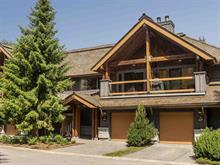 Townhouse for sale in Whistler Village, Whistler, Whistler, 4656 Montebello Place, 262404680 | Realtylink.org