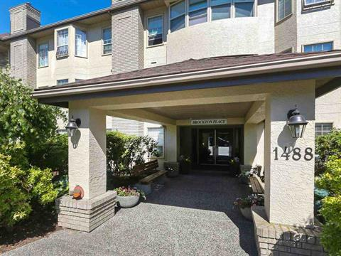 Apartment for sale in White Rock, South Surrey White Rock, 203 1488 Merklin Street, 262401283 | Realtylink.org