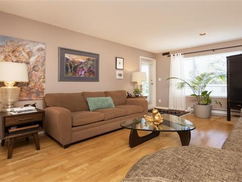 Apartment for sale in White Rock, South Surrey White Rock, 201 1378 George Street, 262399967 | Realtylink.org