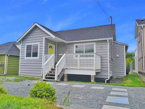 House for sale in Prince Rupert - City, Prince Rupert, Prince Rupert, 1117 E 7th Avenue, 262404820   Realtylink.org