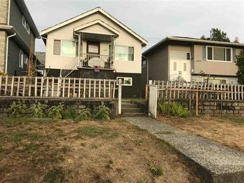House for sale in Renfrew Heights, Vancouver, Vancouver East, 4248 Slocan Street, 262322608 | Realtylink.org