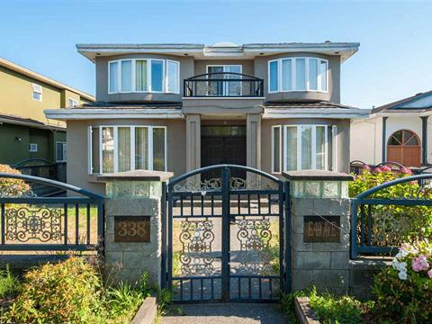 House for sale in South Vancouver, Vancouver, Vancouver East, 338 E 49th Avenue, 262399297 | Realtylink.org