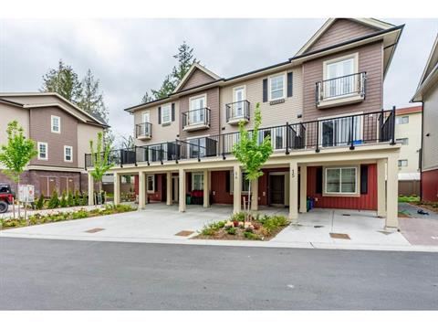 Townhouse for sale in Abbotsford West, Abbotsford, Abbotsford, 14 2530 Janzen Street, 262404268   Realtylink.org
