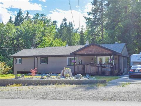 House for sale in Port Alberni, PG Rural West, 5262 Golden Street, 457137 | Realtylink.org