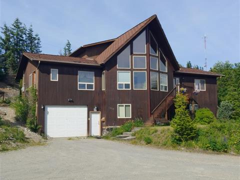 House for sale in Kitimat, Kitimat, 1846 Kitamaat Village Road, 262403401 | Realtylink.org