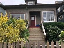 House for sale in Main, Vancouver, Vancouver East, 156 E 22nd Avenue, 262403585 | Realtylink.org