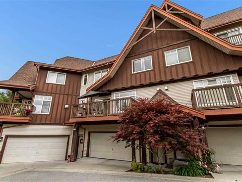 Townhouse for sale in Heritage Woods PM, Port Moody, Port Moody, 68 2000 Panorama Drive, 262401912 | Realtylink.org