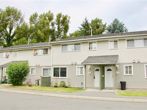 Townhouse for sale in Chilliwack W Young-Well, Chilliwack, Chilliwack, 93 45185 Wolfe Road, 262403886 | Realtylink.org