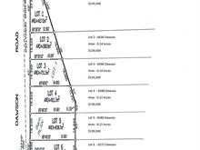 Lot for sale in Emerald, Prince George, PG City North, 6596 Dawson Road, 262403918 | Realtylink.org