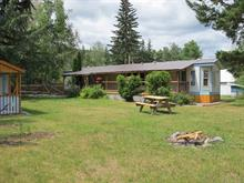 Manufactured Home for sale in Quesnel Rural - South, Quesnel, Quesnel, 1155 W Fraser Road, 262404260 | Realtylink.org