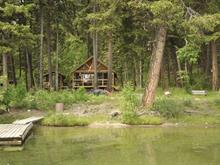 Recreational Property for sale in Williams Lake - Rural North, Williams Lake, Williams Lake, Tyee Lake, 262403928 | Realtylink.org